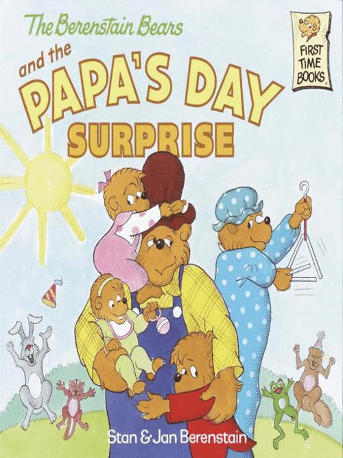 Papa's Day Surprise