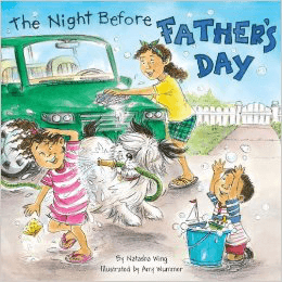 The Night Before Father's Day