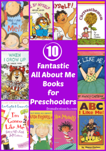 10 fantastic all about me books for preschoolers