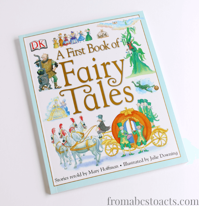 fairy tales - jack and the beanstalk preschool theme unit