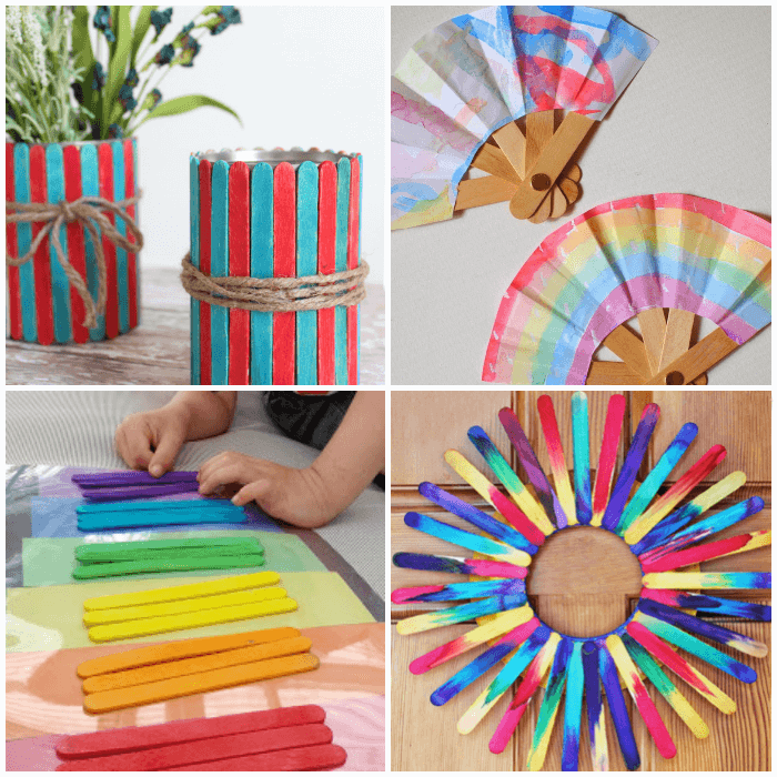 30 popsicle stick crafts for kids from abcs to acts