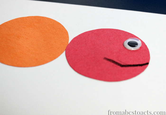 Alphabet Crafts for Preschoolers Letter C