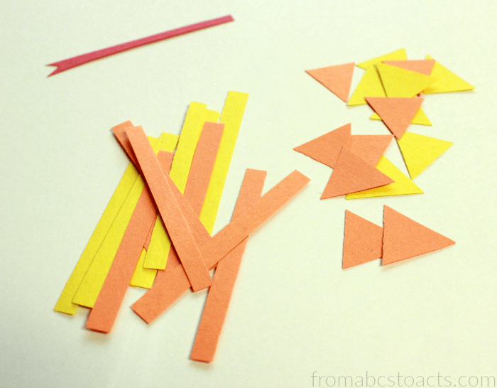 Letter S Snake Craft for Toddlers and Preschoolers