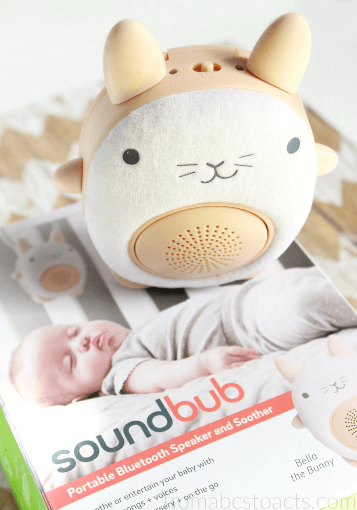 Making Sibling Room Sharing Easier with Soundbub by WavHello